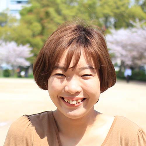 乾|コスモデザイン企画 スタッフ紹介