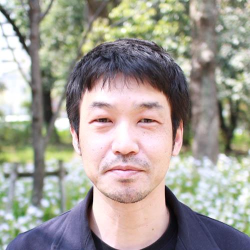 田中|コスモデザイン企画 スタッフ紹介
