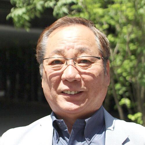 株式会社コスモデザイン企画 代表取締役 宮上克三