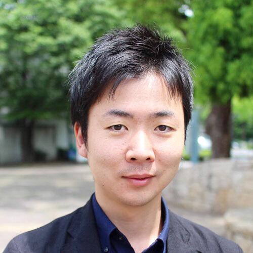 高野|コスモデザイン企画 スタッフ紹介