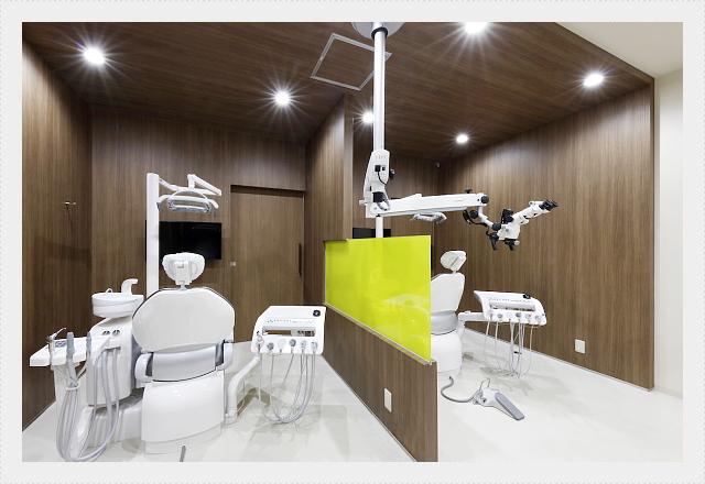 歯科・クリニック 施工事例