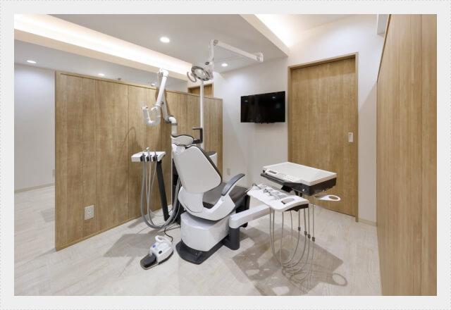 歯科・クリニック|施工事例