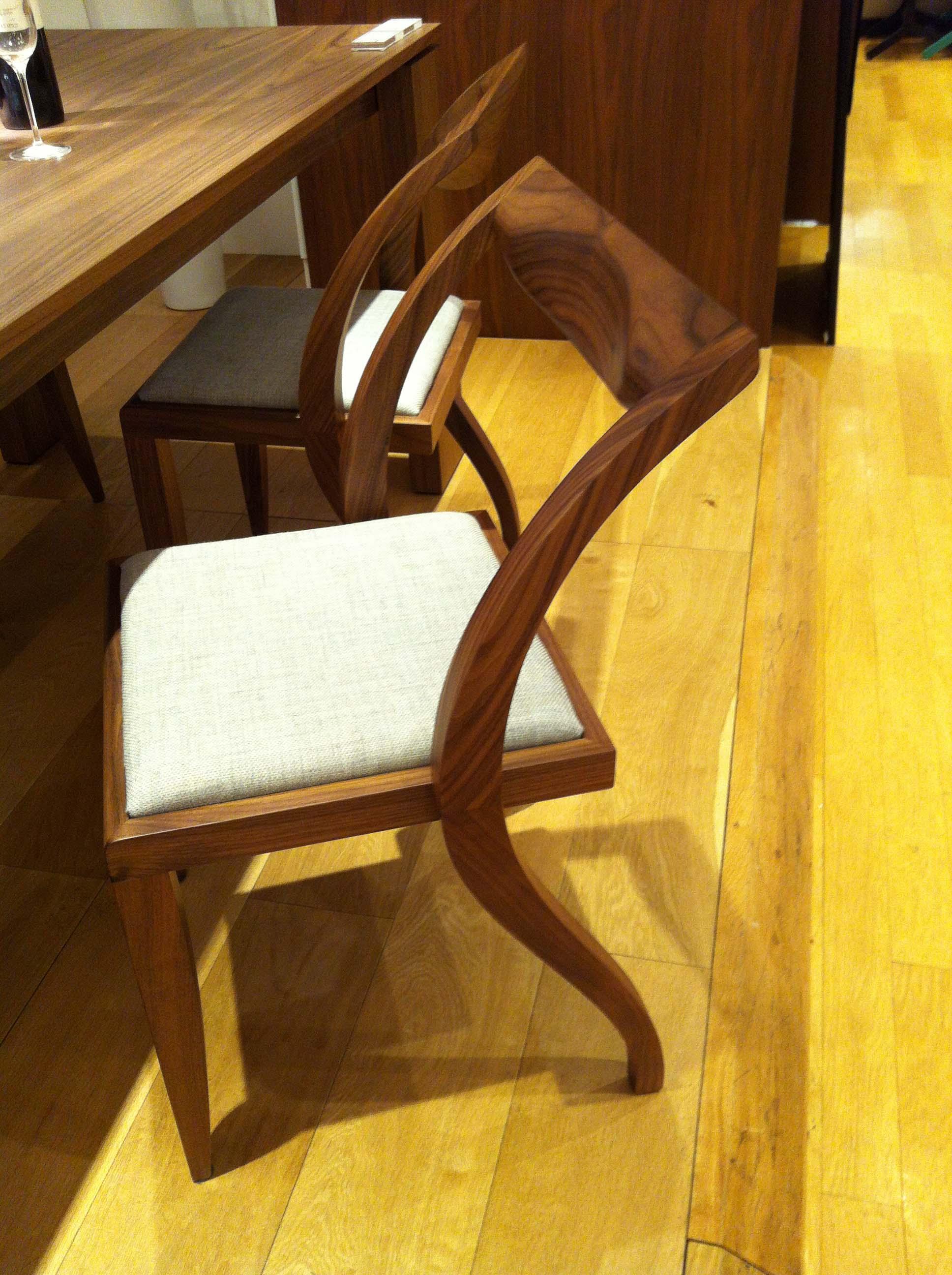 北欧椅子②